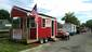 TINY HOUSE PARKING WANTED: 16'  TINY HOUSE PARKING WANTED: 16' adorable tiny house. 5 weekday use. Mom and 2 kids commuting for school. No waste, no hookups needed. $300/month or trade for home assist. 631-871-8071.